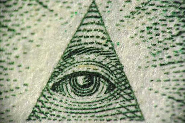 Most searched conspiracy theories – including Illuminati and Avril Lavigne dead