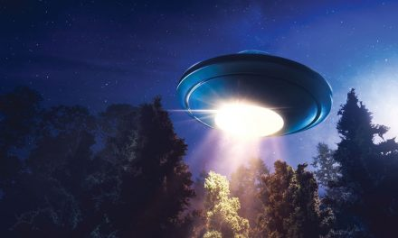 Pennsylvanians spotted UFOs 77 times in 2018. Did aliens visit your town?