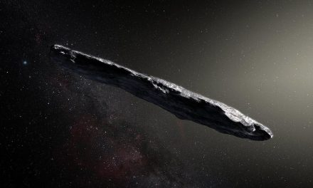 There's a new theory about the strange asteroid Oumuamua, and aliens aren't involved