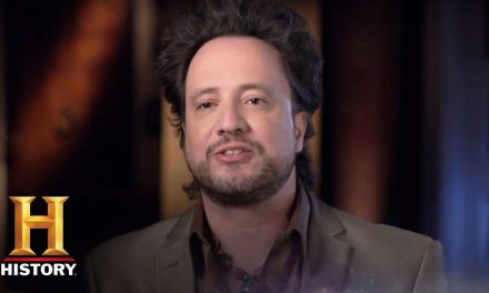 CNN's Ratings Now Trail Ancient Aliens