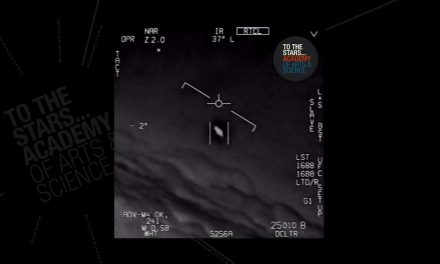 More UFO sightings – Military prototypes or Aliens
