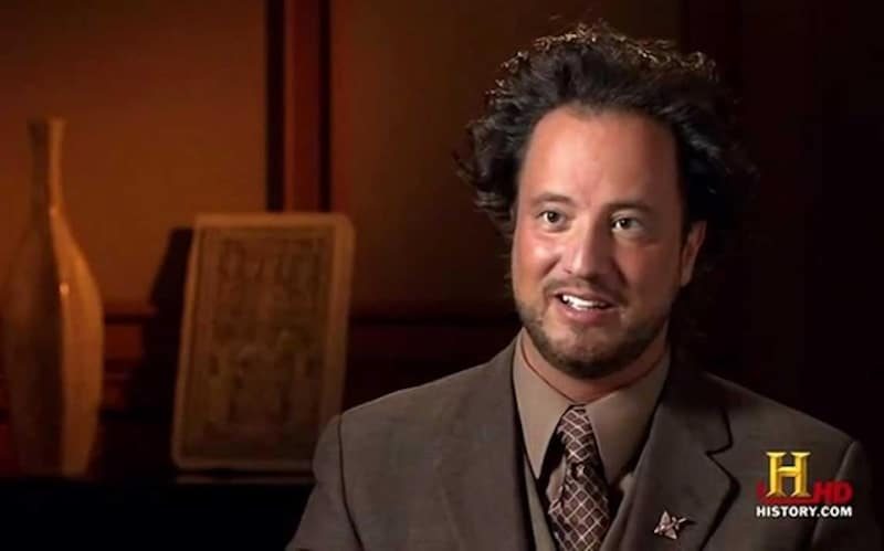 Ancient Aliens Season 13: What date will show return in 2018?