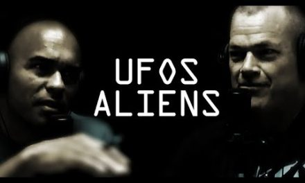 Does Jocko Beleive in Aliens and UFOs?