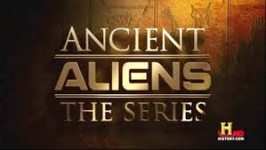 Ancient Aliens Made Men In Their Image – Here's How (Video)