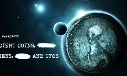 CoinWeek Ancient Coin Series: Coins, Aliens and UFOs