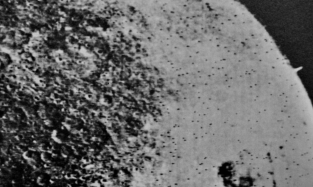Ancient Aliens? Russia's ZOND 3 Spacecraft Photographed A Tower On The Far Side of the Moon | Ancient Code