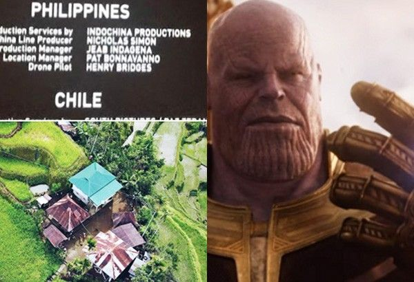 Built by aliens? 'Ancient Aliens' TV host on the Banaue Rice Terraces