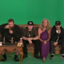 Traveling the Stars: Action Bronson & Friends Watch Ancient Aliens