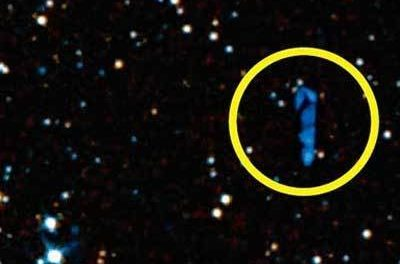 10 Mysterious Space Photos That Will Freak You Out