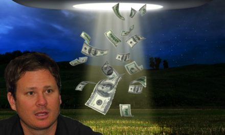 Tom DeLonge's UFO Organization Is $37.4 Million in Debt