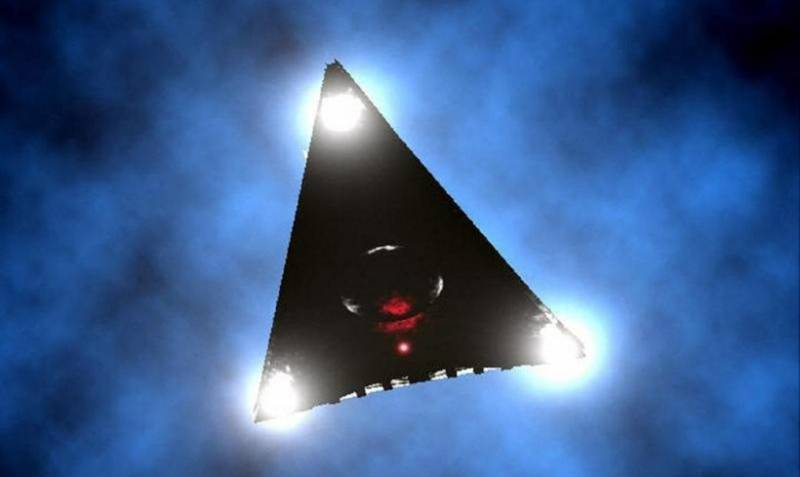 The Camera On Board the Spacecraft Photographed UFO Flying By – Exo News