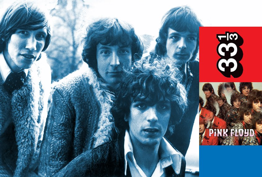 Pink Floyd and London's notorious UFO Club