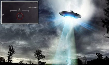 Former Pentagon UFO official admits 'We may not be alone'