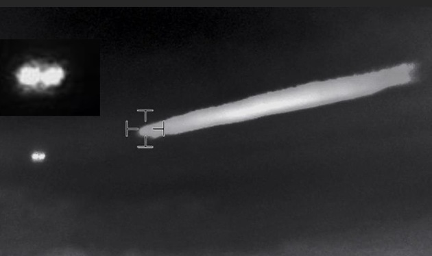 Groundbreaking UFO Footage from Chilean Navy proves Alien visitations are real