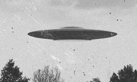 UFO 'evidence': Recordings reveal air traffic control's confusion at strange craft over Oregon