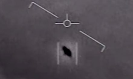 Evidence suggests UFOs may have reached Earth, says former Pentagon official Luis Elizondo