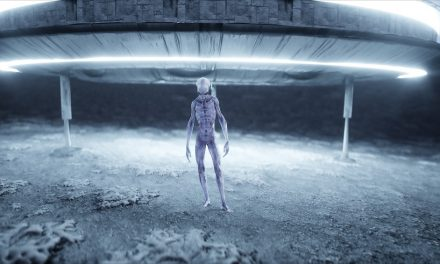 Government Chief of Emergency Measures Death Bed Confession: 'I was shown inside alien UFO at Area 51' | Ancient Code