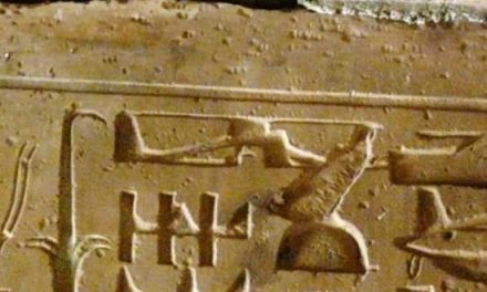 Otherworldly Technology? The temple of Seti I and the flying machines of ancient Egypt   Ancient Code