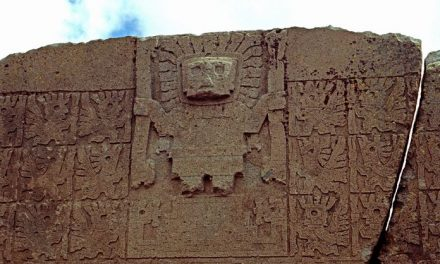 Archaeologists just discovered an ancient South American mystery religion