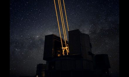 Are We In A 'Galactic Zoo' Protected By Aliens? Scientists Meet To Investigate The 'Great Silence'