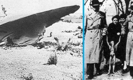 Before Roswell: The 1941 Cape Girardeau, Missouri UFO Crash With Extraterrestrial Bodies – Collective Evolution