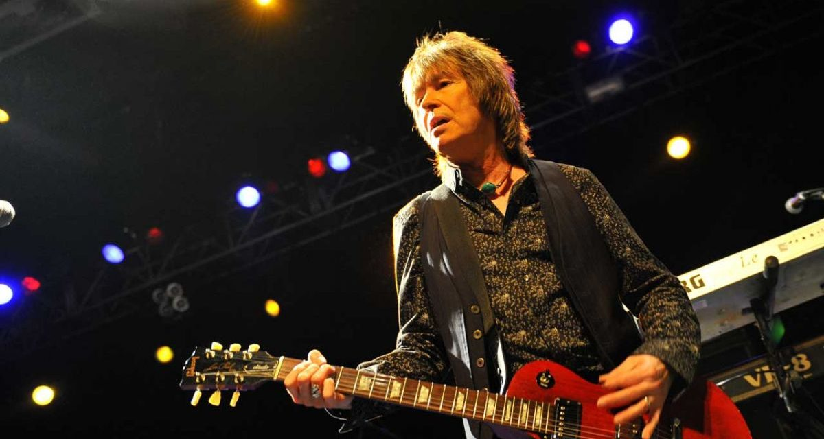 UFO guitarist and keyboard player Paul Raymond dead at 73 | Louder