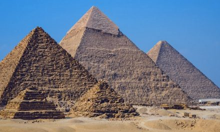 Oldest papyri ever discovered document pyramid building, or More reasons why the aliens did not build the pyramids – The Eloquent Peasant