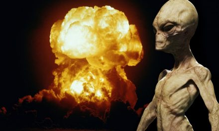 Apollo Astronaut claims Aliens prevented a nuclear war on Earth to ensure our existence