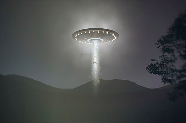 UFO Sighting Reported South Of Rockford