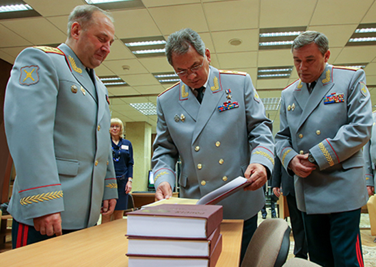 Russia Claims to Be Training 'Paranormal Soldiers' for Future Wars