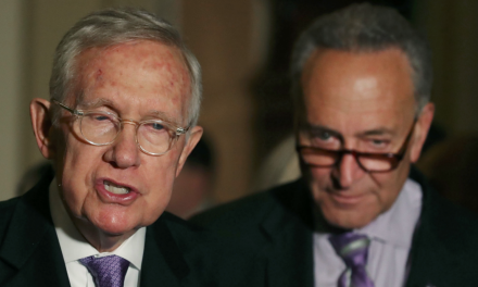 $22 Million Spent on UFO Program Benefitting Friend of Harry Reid