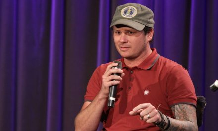 Former Blink 182 member Tom DeLonge's UFO company is $37.4 million in debt