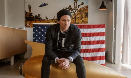 Tom DeLonge's New UFO Show to Air on History Channel | SPIN