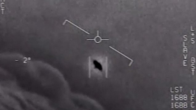 Top-secret government investigation 'probed health effects of UFO encounters'