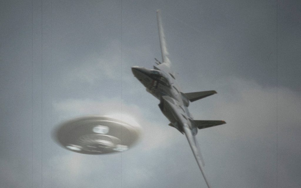Don't believe in UFOs? These 3 Declassified Military videos will change your mind | Ancient Code
