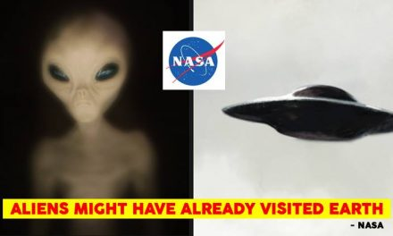 Aliens May Have Already Travelled To Earth And We Missed It, Says NASA Computer Scientist – RVCJ Media