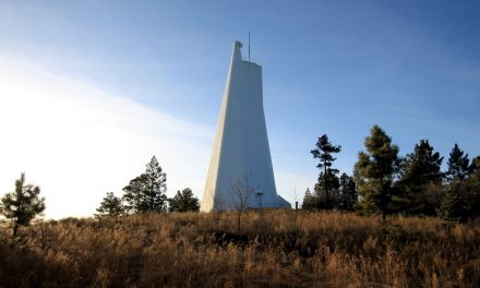 New Mexico AURA Observatory 'Did Not See Aliens' Before Evacuation