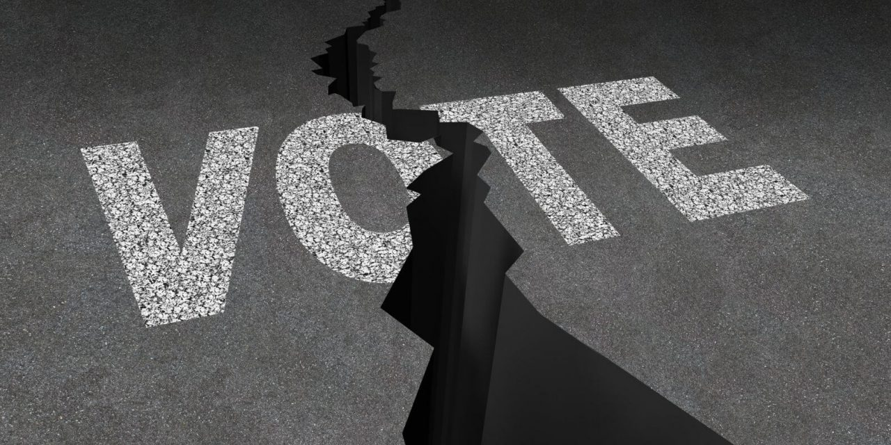 Aliens at the Polls: Are Lax Rules Threatening the Integrity of Elections?