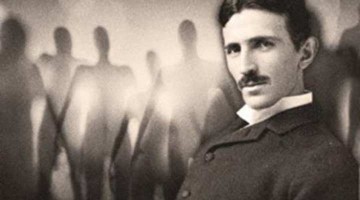 Nikola Tesla's biographer claims the scientist had contact with aliens | Ancient Code
