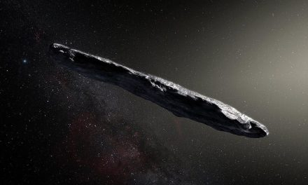 Mystery object that sped past Earth last year could be probe sent by aliens, Harvard researchers say | WTKR.com