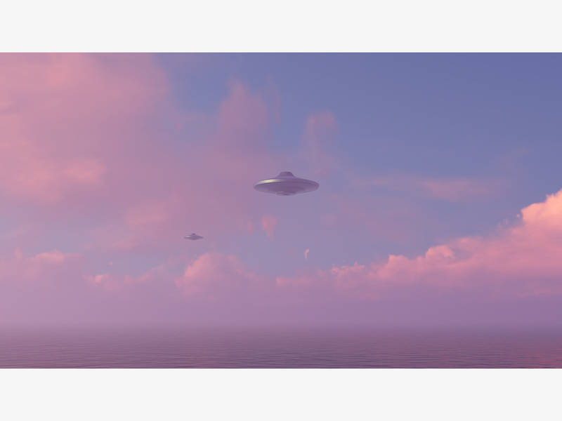 13 UFO Sightings Reported In CT During 2018 So Far