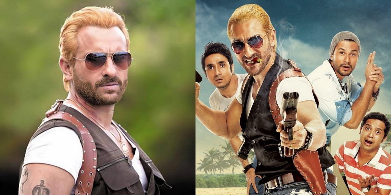 Its Aliens Over Zombies In Go Goa Gone 2  We Cant Wait For The New Twist In Babaji Ki Booty