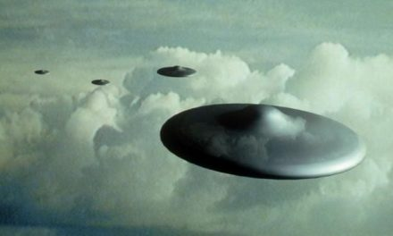 CIA Releases 13 Million Pages of Declassified Documents, Including UFO Docs
