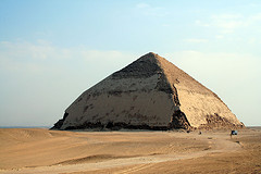 Why the aliens did NOT build the pyramids