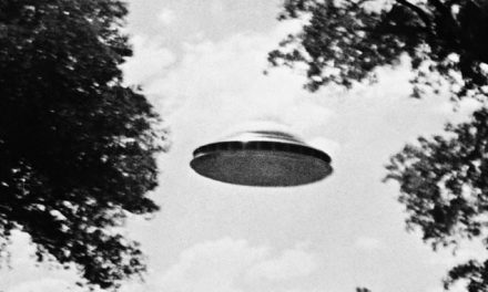 Pentagon says it studied UFOs in secretive program weeks after Navy re-writes reporting guidelines | Daily Mail Online
