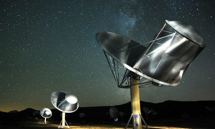 Contact with aliens by 2036? Astronomer Seth Shostak wants to believe — and does