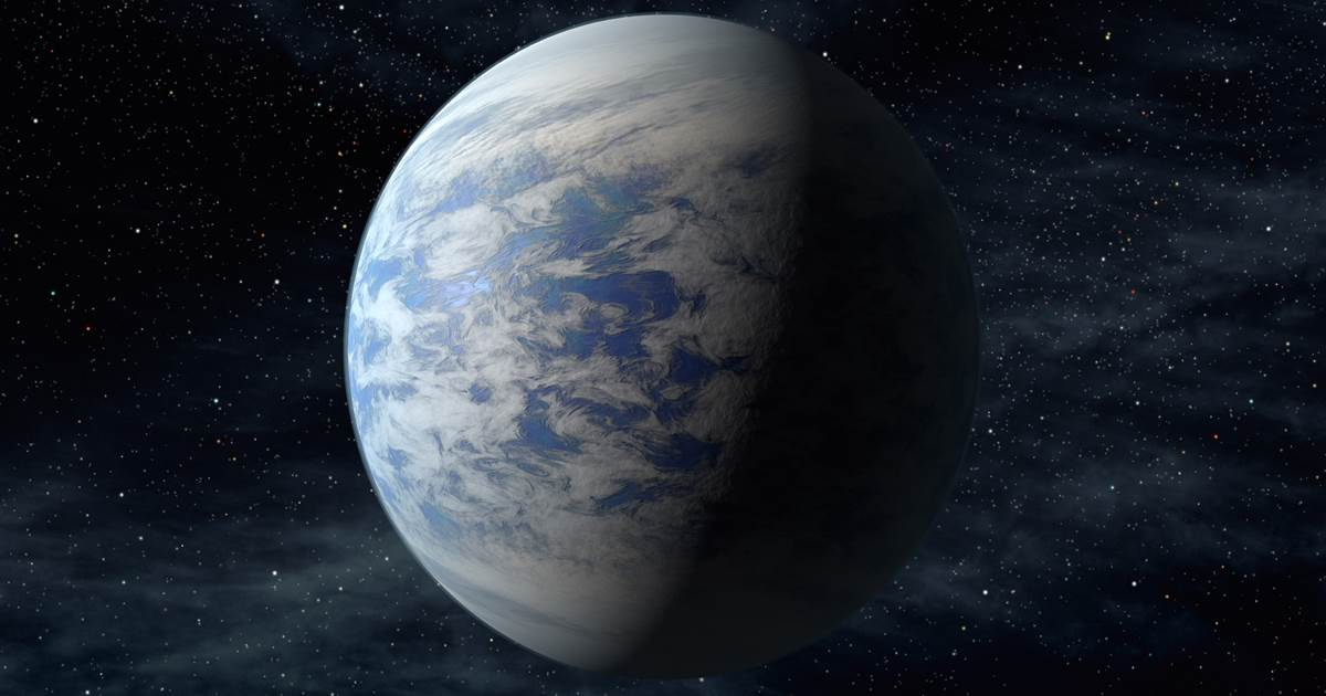 Could space aliens on hefty super-Earths be trapped by their own gravity?