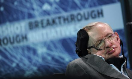 Stephen Hawking left us bold predictions on AI, superhumans, and aliens