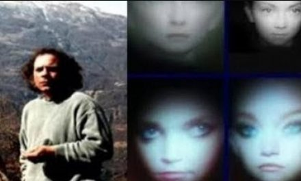 "Abducted Italian man has photos of Aliens from planet ""Clarion"""