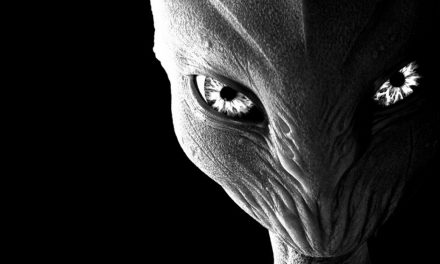 Researchers at the University of Oxford say this is what aliens could look like | Ancient Code